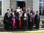 patriarche oecuménique à paris