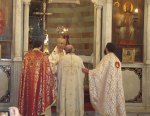 Ordination Episcopale RP Ephrem