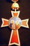 Ordre de St Pierre et St Paul Antioche